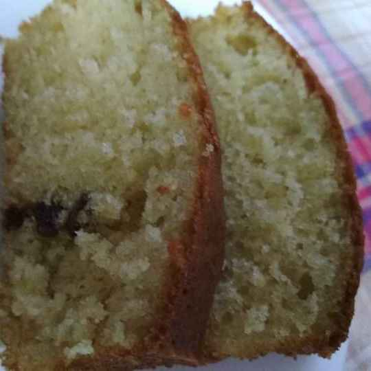 Photo of Raisin Pound Cake. by Naheed Alam at BetterButter