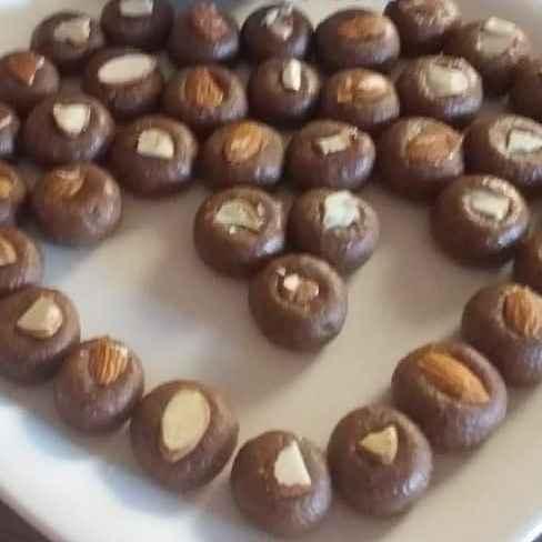 How to make ચૉકલેટ પેંડા.