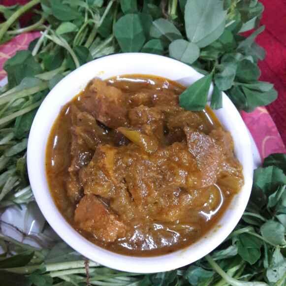 How to make Kathal ki sabji(jack fruit)