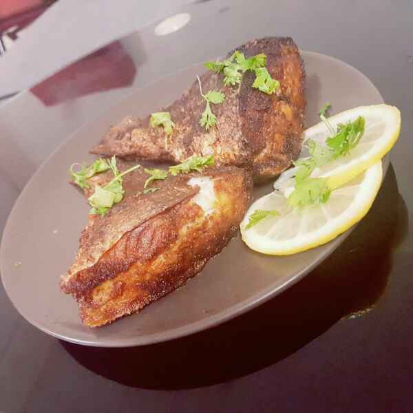 Photo of Fish fry by Najima Afsheen at BetterButter