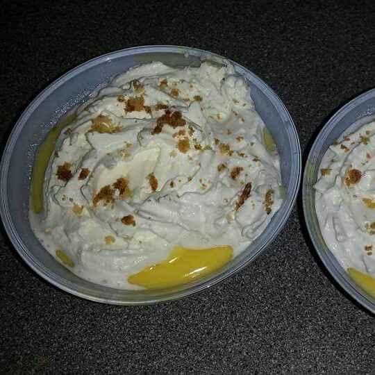 Photo of Hummus by Najima Afsheen at BetterButter