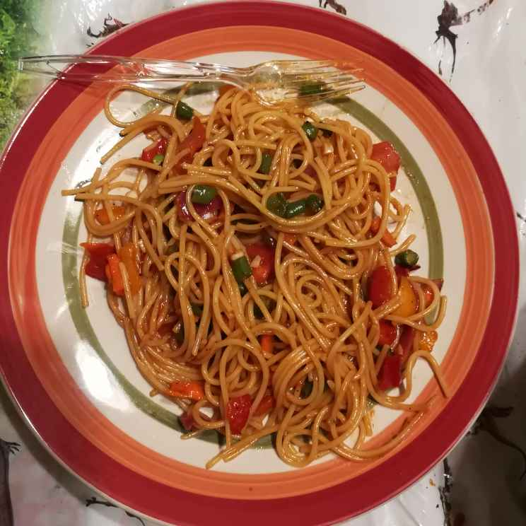 How to make Chinese noodles