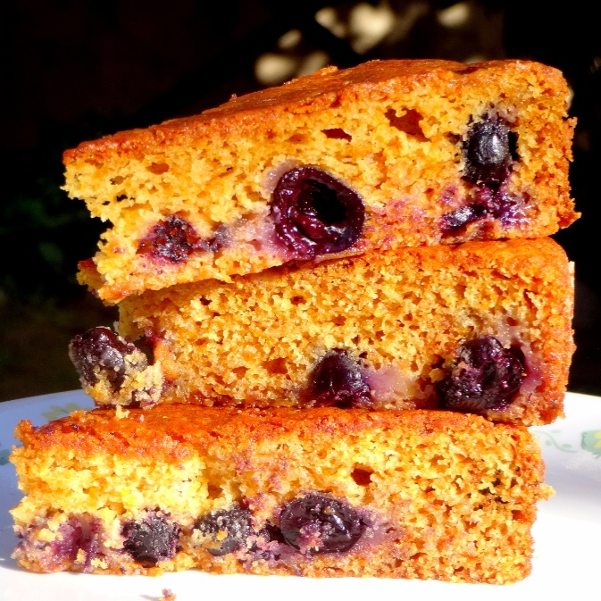 How to make Black Grape Cake – Egg less and Butter Free