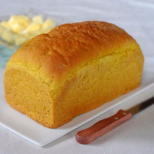 How to make Yeasted Mango Bread