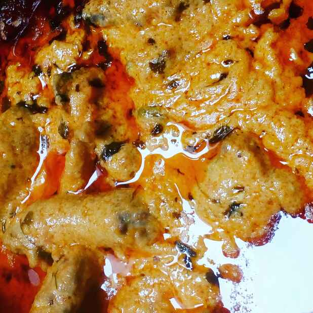 Photo of Butter chicken by Namrah Qureshi at BetterButter