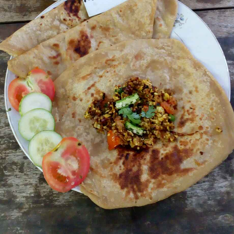 Photo of Egg keema burji by Namrah Qureshi at BetterButter
