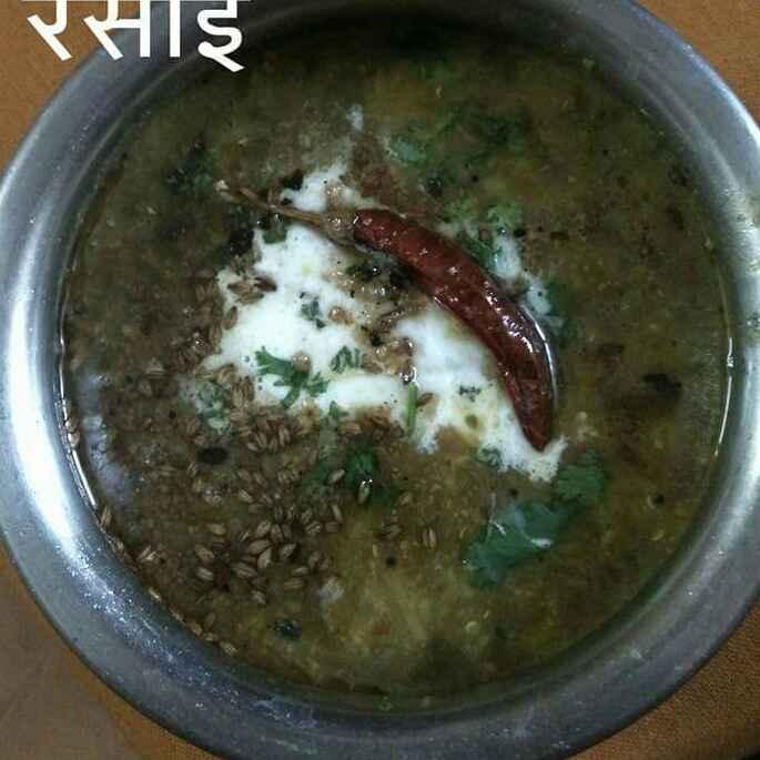 Photo of Methi moong dal by Namrata Dwivedi at BetterButter