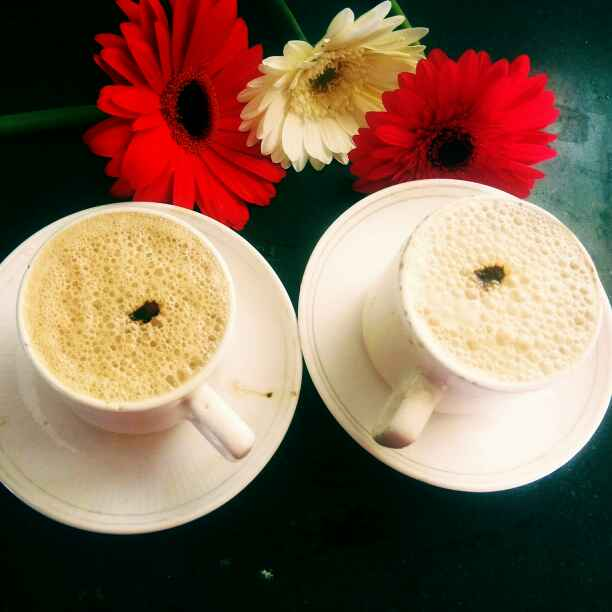 Photo of Astro coffee by Namrata Dwivedi at BetterButter