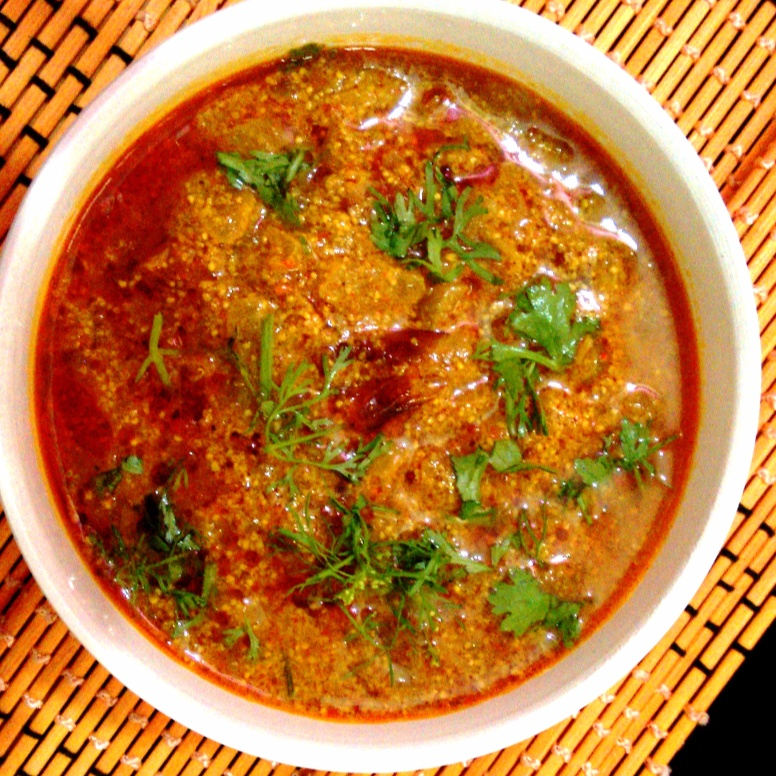 Photo of Summer Special Khus Khus Ki Sabji(Poppy Seeds Curry) by Namrata Ghate at BetterButter