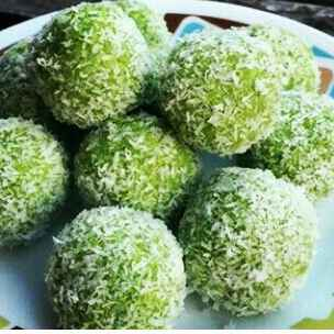 Photo of Paan ladoo by Nancy Samson at BetterButter
