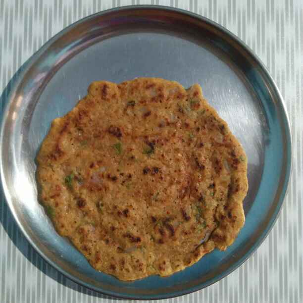 Photo of INSTANT Nutritional adai by Nancy Samson at BetterButter