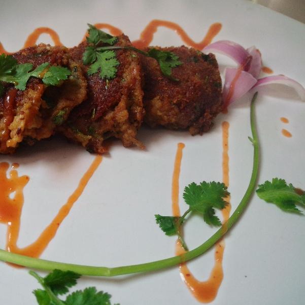 Photo of Galawati Cauliflower Kebabs by NANDINI DIWAKAR at BetterButter