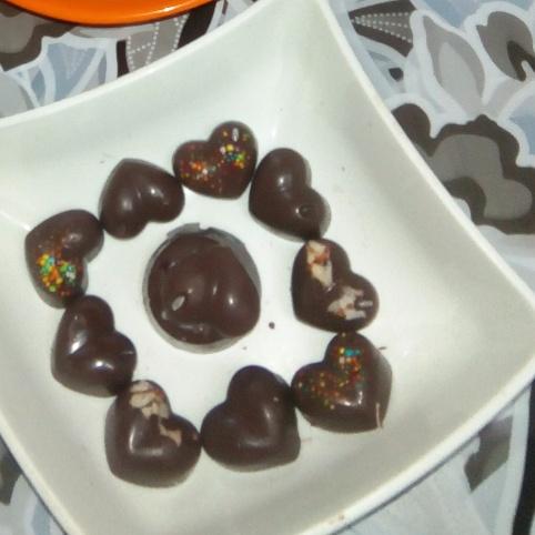 Photo of Coconut pan love bites by Nandini Motiyani at BetterButter