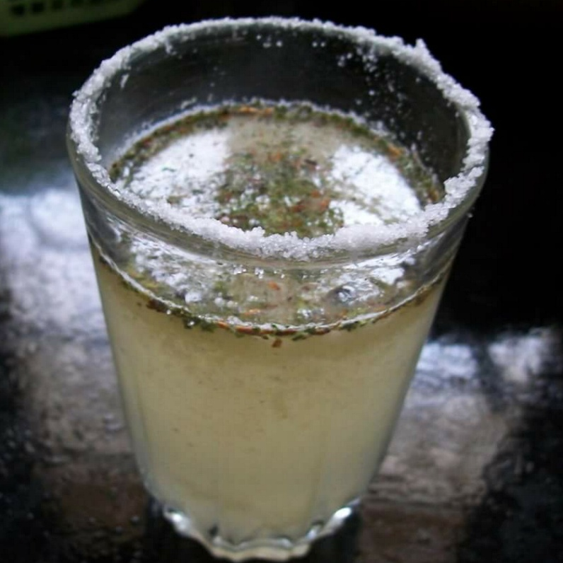 Photo of Panna fizz by Nandini Rathore at BetterButter