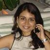 Nandita Gupta food blogger