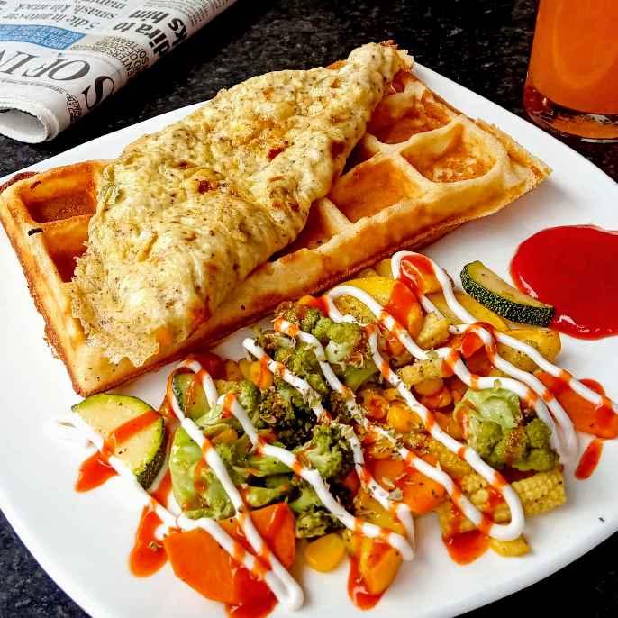 How to make Full english breakfast