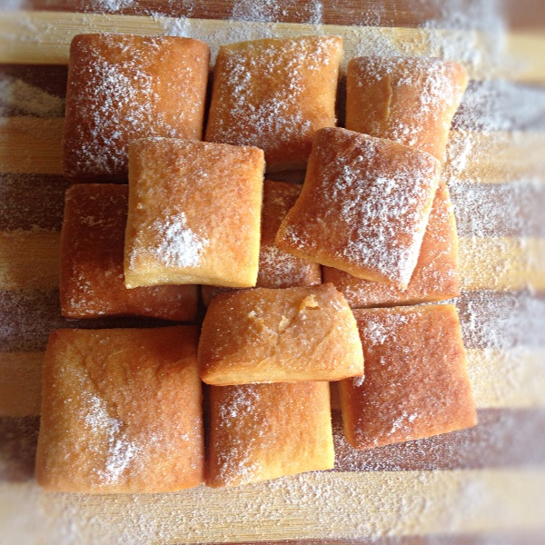 Photo of Beignets by Nasima Singh at BetterButter
