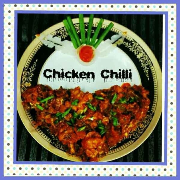 Photo of Chicken Chilli by Nassu , at BetterButter