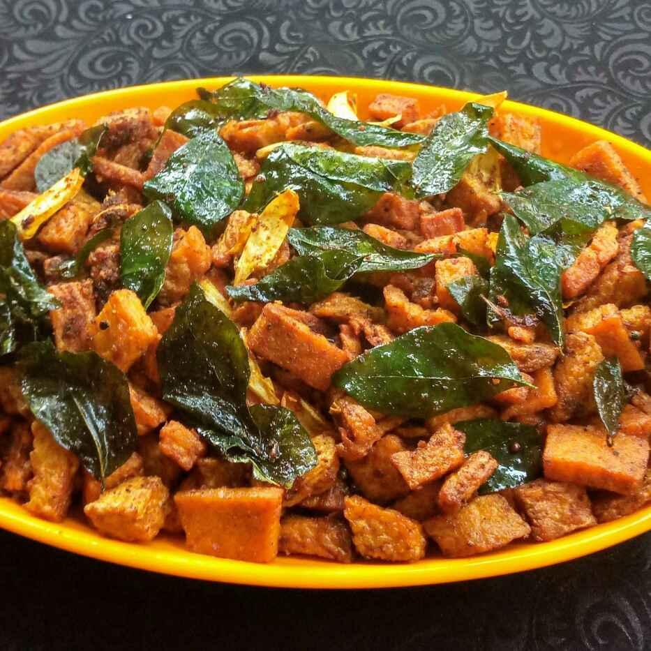 Photo of Yam fry by Navas Banu L at BetterButter