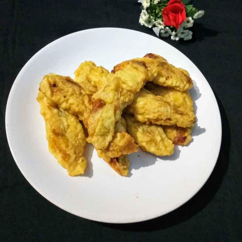 Photo of Banana Fritters by Navas Banu L at BetterButter