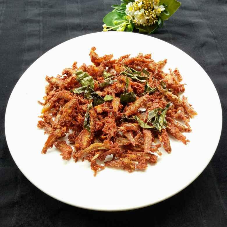 Photo of Anchovy Fry by Navas Banu L at BetterButter