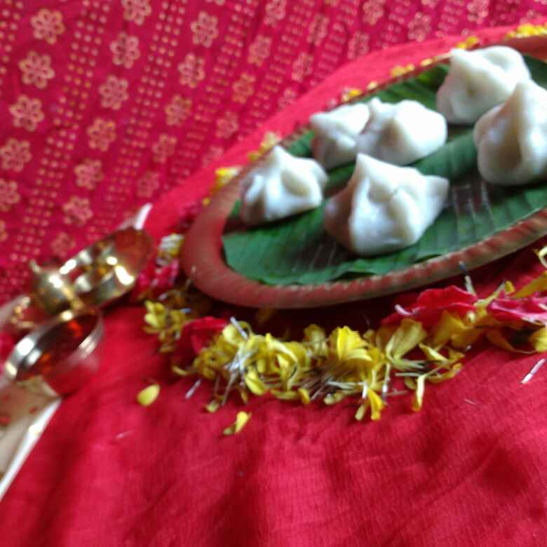 Photo of Honey Modak by Nayana Palav at BetterButter