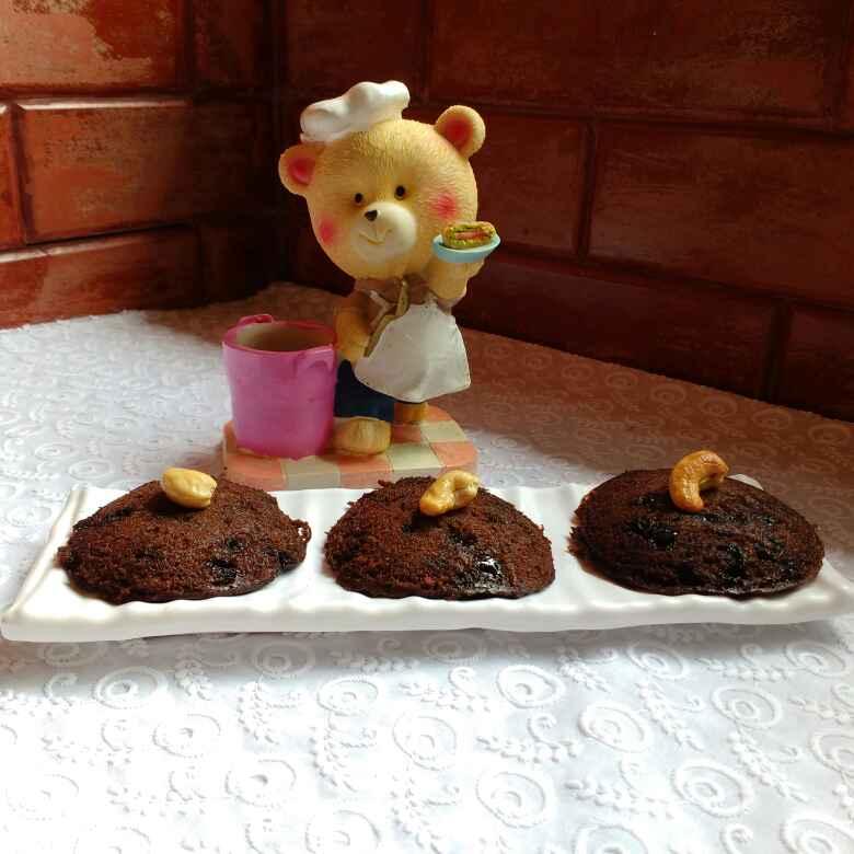 Photo of Chocolate Idli by Nayana Narendra at BetterButter