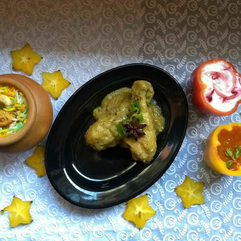Photo of Chicken Barrah by Nayana Palav at BetterButter
