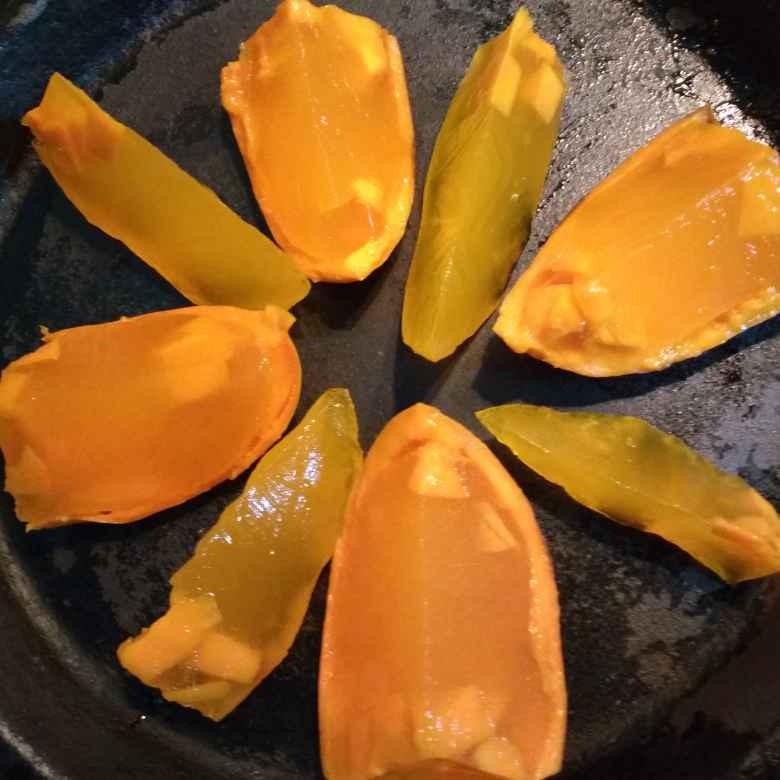 Photo of Mango jelly by Nayana Palav at BetterButter