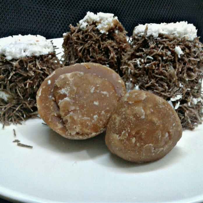 Photo of Karuppatti Ragi semiya by Nazeema Banu at BetterButter