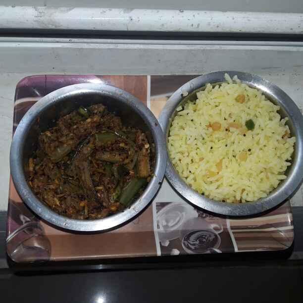 Photo of Lemon Rice by neela karthik at BetterButter