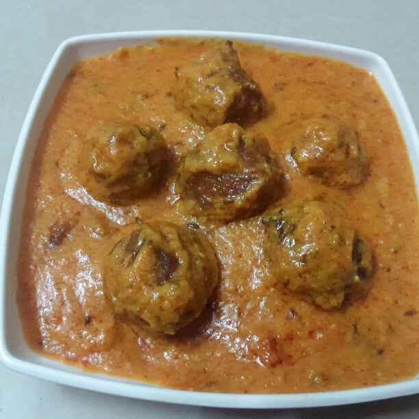 How to make Lauki kofta curry recipe