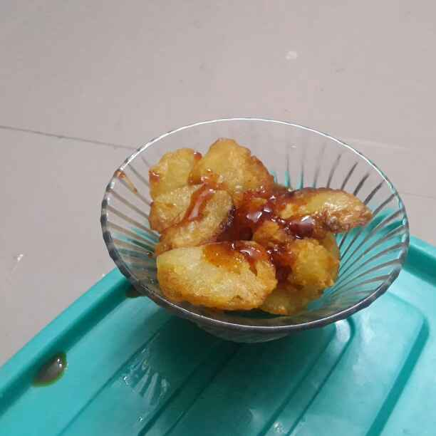 Photo of Chatpat potato chat by neela karthik at BetterButter