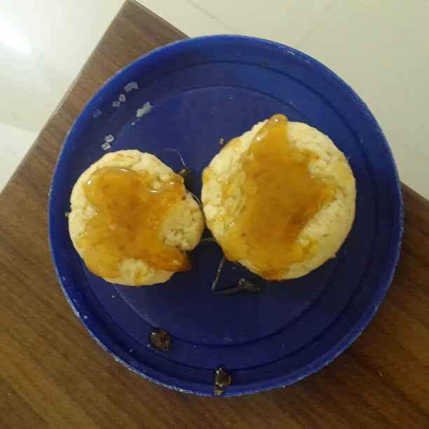 How to make Salted Potato chips caramel cookies