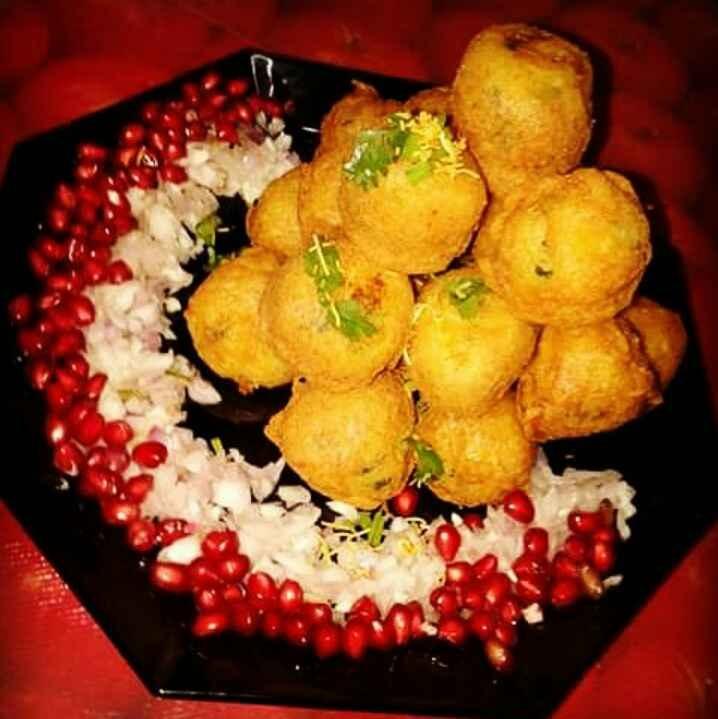 How to make Aloo Vadas