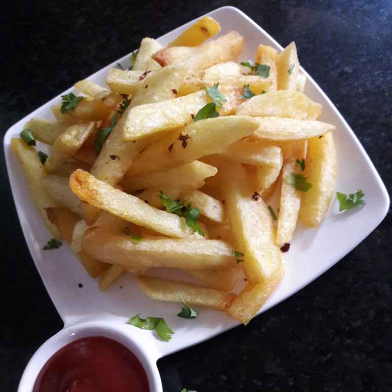 Photo of French Fries by Neelam Barot at BetterButter