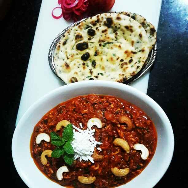 Photo of Kaju paneer masala by Neelam Barot at BetterButter