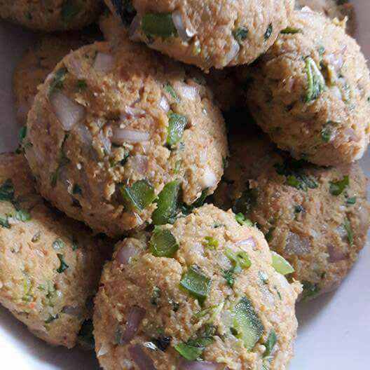 Photo of Kabuli chane ke kabab by Neelam Barot at BetterButter