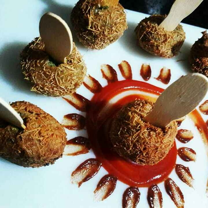 Photo of Aloo Cheese Pops by Neelam Barot at BetterButter