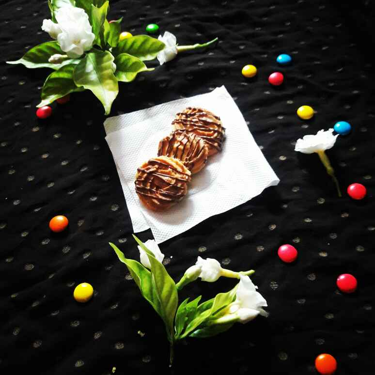 Photo of Spiral Churros Cookies by Neelam Barot at BetterButter