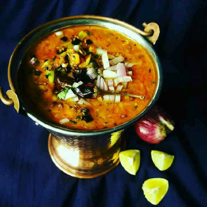 How to make Dal Tadka