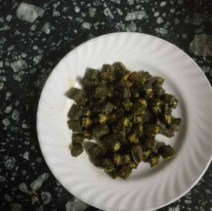 How to make Bhindi Fry