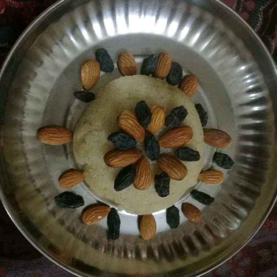 How to make Rawa seera