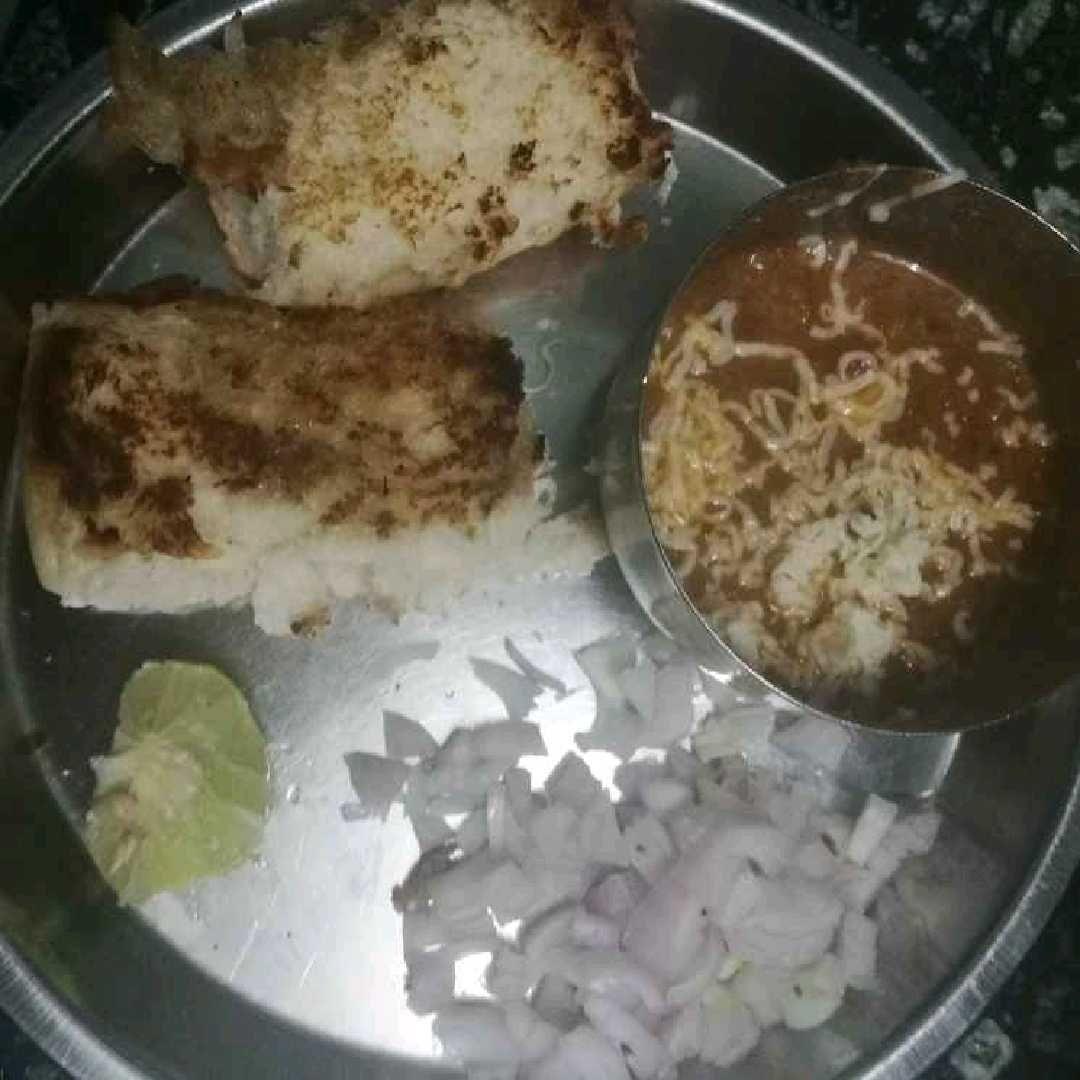 How to make One Pot Pav Bhaji