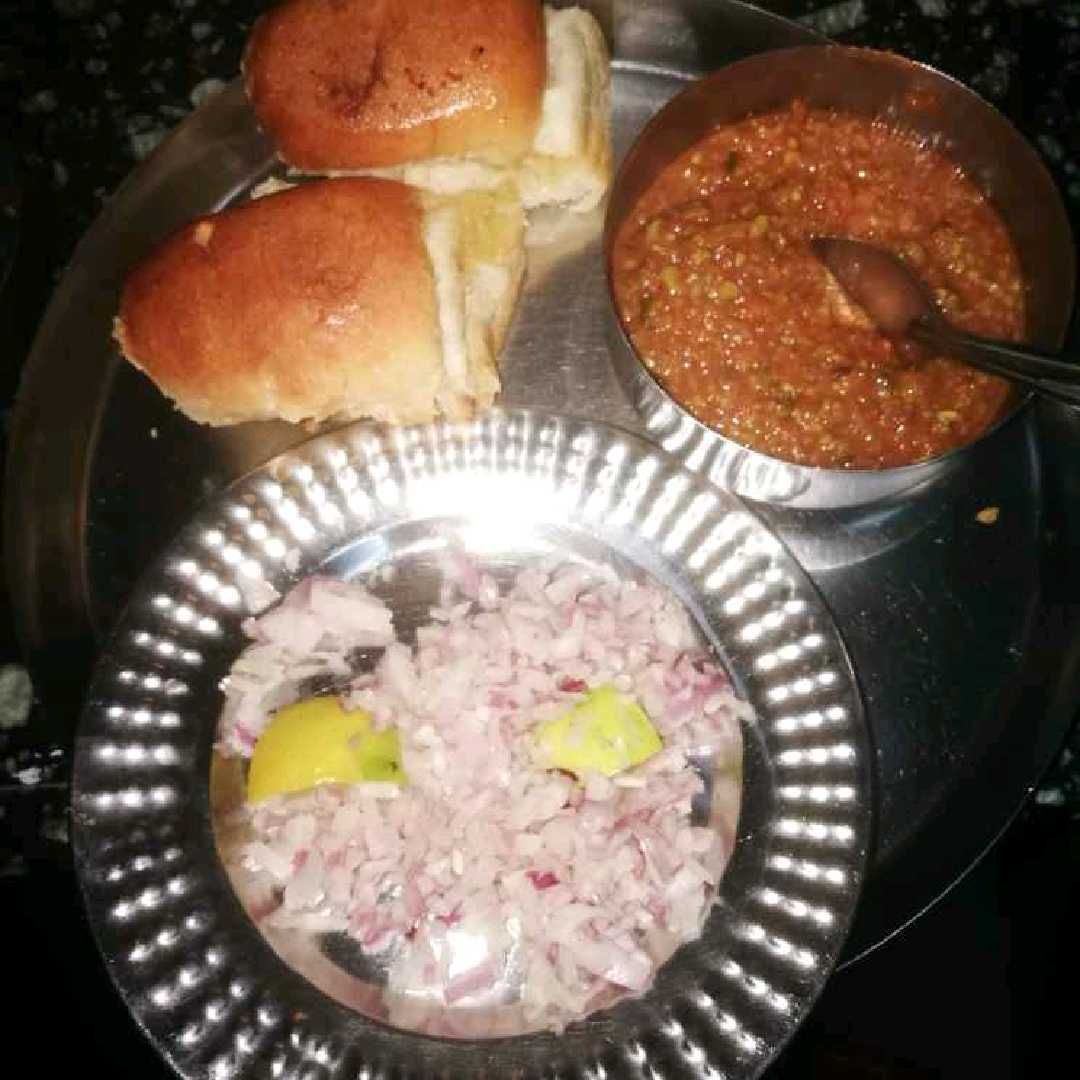How to make One pot khada pav bhaji