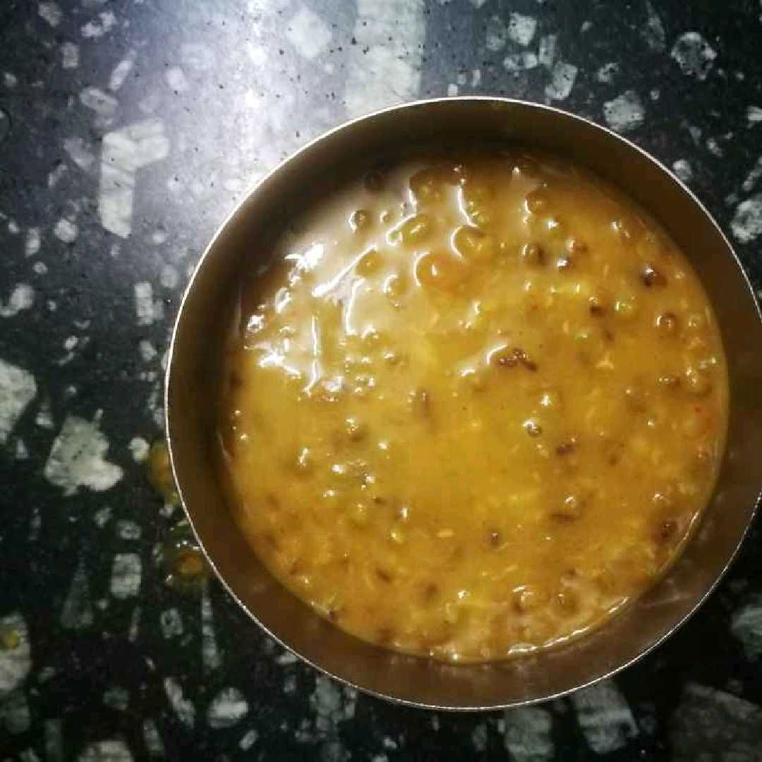 How to make Moong dal