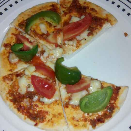 Photo of Homemade Pizza by Neelam Pandey Joshi at BetterButter