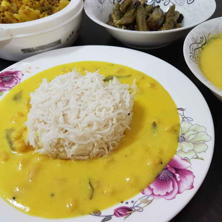 How to make Kadhi