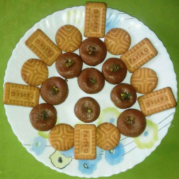 Photo of Biscuit pede by Neelima Rani at BetterButter