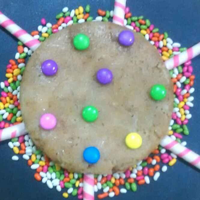 How to make Kacche papite ka cake